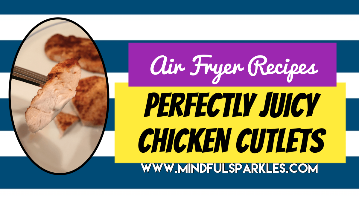 How to Cook Air Fried Chicken recommendations